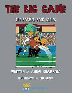 The Big Game: The Beamer Book Series by Chambers, Cindy -Paperback