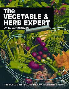 World s best selling book on vegetables amp he 9780903505468 ebay