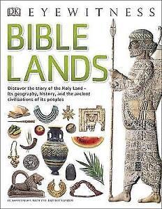 Bible Lands (Eyewitness), New Books
