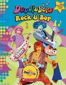 Rock and Bop by Danielle M. Denega (2007...