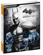 Batman Arkham City Guide