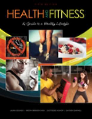 Health and Fitness: A Guide to a Healthy Lifestyle 1