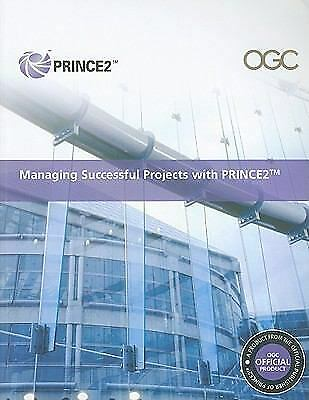 Managing Successful Projects with PRINCE2 2009 Edition (Managing Successful Projects With Prince2 2009 Edition Manual)
