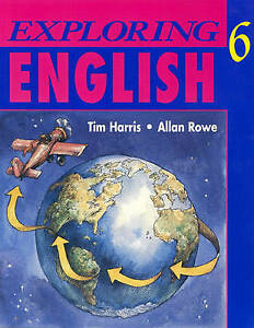 Exploring English 6 (Student Edition) (Bk. 6)-ExLibrary