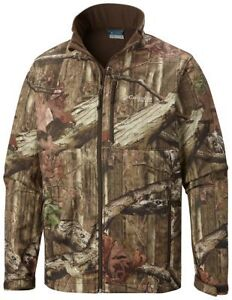 Mossy Oak Omni Heat Hunting Jacket and Pant Combo