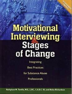 Motivational Interviewing Stages Change: Integrating Best  by Tomlin, Kathyleen