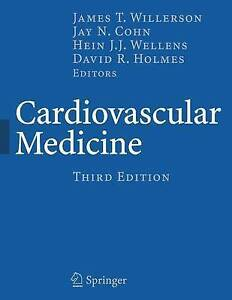Cardiovascular Medicine, , New Book