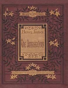 The Ambassadors by James, Henry 9781515359944 -Paperback