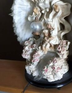 moving angel accents