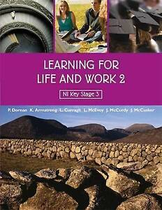 Learning for Life and Work 2: v. 2 (PLLW), Curragh, Lois, McCurdy, Jim, Dornan,