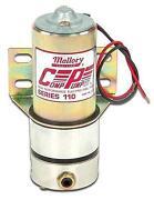 Mallory Electric Fuel Pump