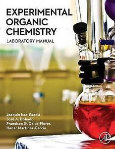 Experimental Organic Chemistry, Isac-Garcia, Joaquin