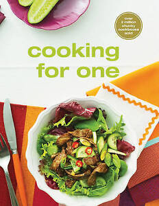 Chunky Cooking for One (Chunky Food),Murdoch Books,New Book mon0000122394
