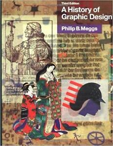 A History of Graphic Design 3rd Edition
