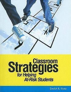 strategies help risk students