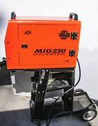 Jasic Mig, Stick, Tig 250 amp Inverter, as new, only 8 hours use Cornubia Logan Area Preview