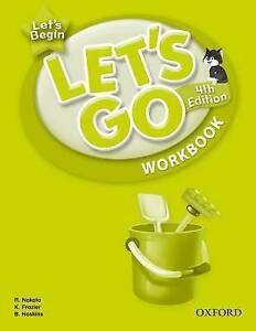 Let's Begin: Workbook, Nakata, Ritzuko