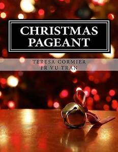 Christmas Pageant by Tran, Vu -Paperback