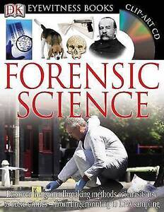 Forensic Science by DK Publishing (Mixed media product, 2008)