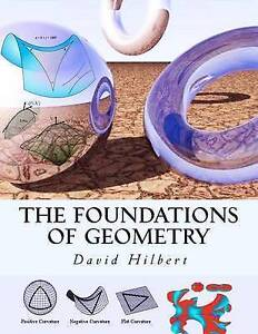 The-Foundations-of-Geometry-by-Hilbert-David-Paperback