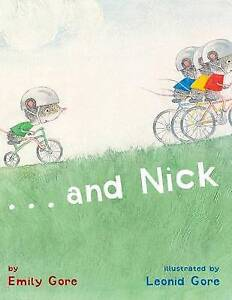 And Nick By Gore, Leonid -Hcover