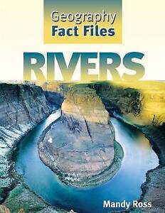 Ross, Mandy, Rivers (Geography Fact Files), Very Good Book