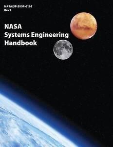 NASA Systems Engineering Handbook by Administration, National Aeronautics and