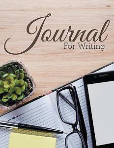 Journal for Writing by Publishing LLC, Speedy -Paperback
