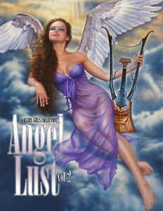 NEW Angel Lust 2 - A Gallery Girls Collection by Various