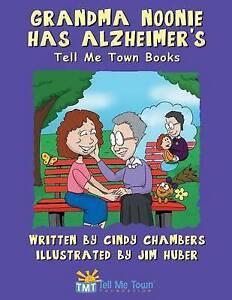 Image is loading NEW-Grandma-Noonie-Has-Alzheimer-039-s-by-