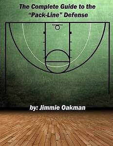 """NEW The Complete Guide to the """"Pack-Line"""" Defense by Jimmie Oakman"""