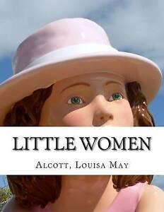 Little Women by Alcott, Louisa May 9781505807486 -Paperback