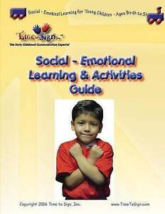 Social - Emotional Learning Guide & Activities Workbook by Hubler, Dr Michael S.