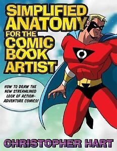 Simplified-Anatomy-for-the-Comic-Book-Artist-How-to-Draw-the-New
