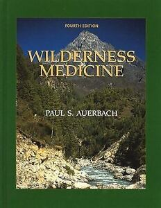 Wilderness-Medicine-by-Paul-S-Auerbach-2001-Hardcover-Revised