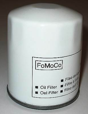 Genuine FORD OIL FILTER 2.0L 1.8L 2.3L Duratec 16V - FIESTA ST150 FOCUS MONDEO