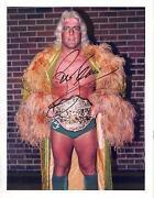 Ric Flair Autograph