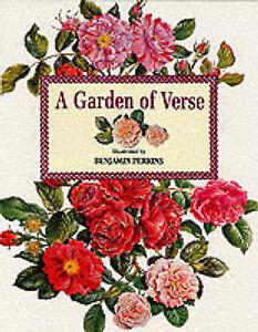 Very Good, A Garden of Verse, , Book