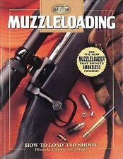 Muzzleloading by Toby Bridges (2000, Hardcover)