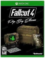 Selling Fallout 4 Pipboy edition