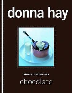Donna Hay - Simple Essentials Chocolate