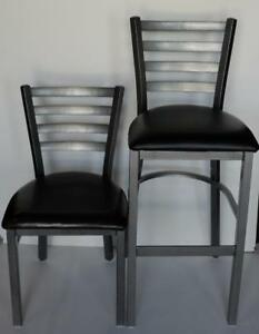 Chairs And Barstools For Restaurant/Bar/Bistro/Pub/Lounge