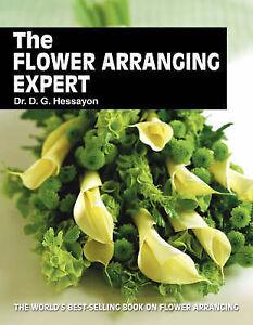 the flower arranging expert dr dg hessayon