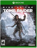 Rise of Tomb Raider to trade