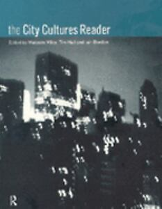 The City Cultures Reader (Routledge Urban Reader Series) by ##