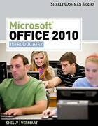 Microsoft Office 2010 Book