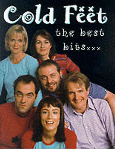 "The Best of ""Cold Feet"", Mike Bullen~Jonathan Rice~et al, Used; Like New Book"