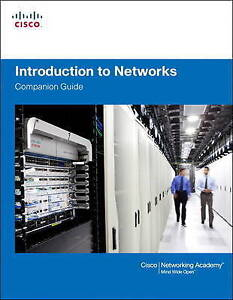 Introduction to Networks Companion Guide-ExLibrary