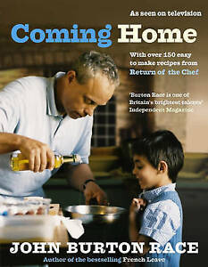 Coming Home With Over 150 Easy to Make Recipes from Return of the Chef by - <span itemprop=availableAtOrFrom>Huntingdon, Cambridgeshire, United Kingdom</span> - Coming Home With Over 150 Easy to Make Recipes from Return of the Chef by - Huntingdon, Cambridgeshire, United Kingdom