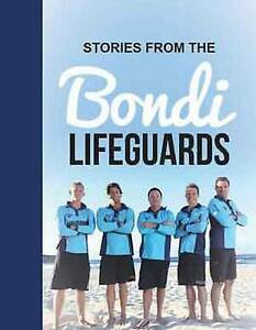 Bondi-Lifeguards-Stories-from-the-Paperback-NEW-The-Bondi-Boys-Bondi-Beach